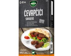 Cevapcici Sarajevo 30 stuks